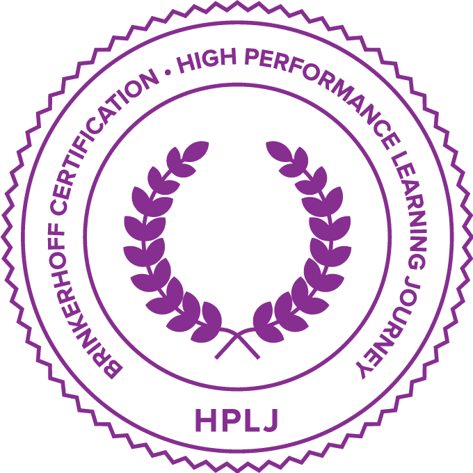 logga certifieriering